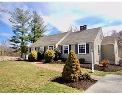 639 Whiting Street, Hanover, MA 02339 - MLS#: 72312718