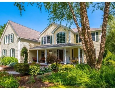 83 Russell Mills Rd, Plymouth, MA 02360 - MLS#: 72312739