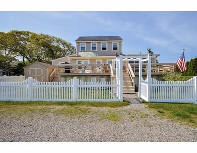 124 Silver Beach Avenue, Falmouth, MA 02556 - MLS#: 72312745