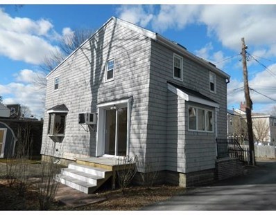 4 Parker Ct, Salem, MA 01970 - MLS#: 72312880