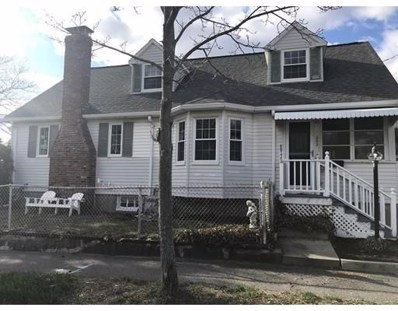 202 Independence Ave, Quincy, MA 02169 - MLS#: 72312888