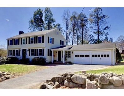 56 Summer St, Danvers, MA 01923 - MLS#: 72312900