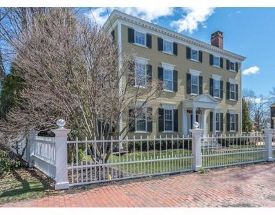 274 High Street, Newburyport, MA 01950 - MLS#: 72312946