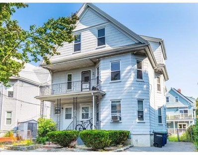 47 Spencer Ave, Somerville, MA 02144 - MLS#: 72312995