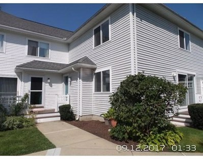 360 Littleton Rd UNIT E20, Chelmsford, MA 01824 - MLS#: 72313001