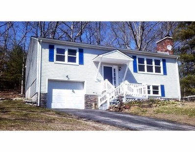 12 Circle Dr, Dudley, MA 01571 - MLS#: 72313030