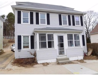 37 Cherry St, Plymouth, MA 02360 - MLS#: 72313067