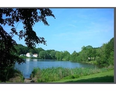 22 Lake Shore Ter UNIT 1, Boston, MA 02135 - MLS#: 72313113