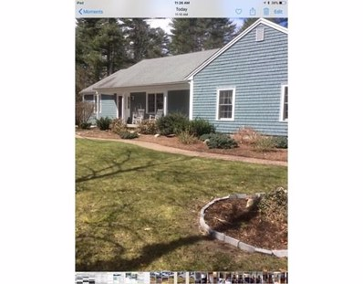 757 Federal Furnace Rd, Plymouth, MA 02360 - MLS#: 72313151