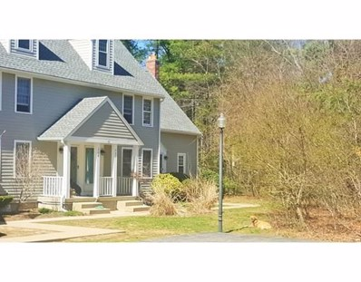 204 Twin Lakes Drive UNIT 204, Halifax, MA 02338 - MLS#: 72313159