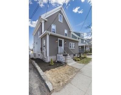 154 Pauline Street, Winthrop, MA 02152 - MLS#: 72313162