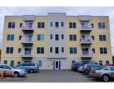 84 Aborn Street UNIT 1102, Peabody, MA 01960 - MLS#: 72313179