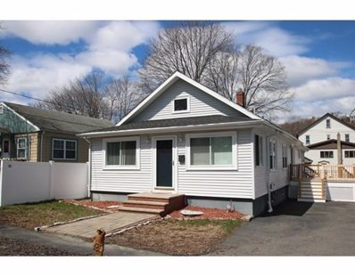 15 Greenwood Avenue, Saugus, MA 01906 - MLS#: 72313190