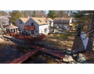 52 Westview Ave, Chelmsford, MA 01824 - MLS#: 72313195
