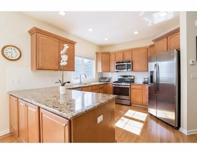 92 Old Field Rd UNIT 92, Plymouth, MA 02360 - MLS#: 72313215