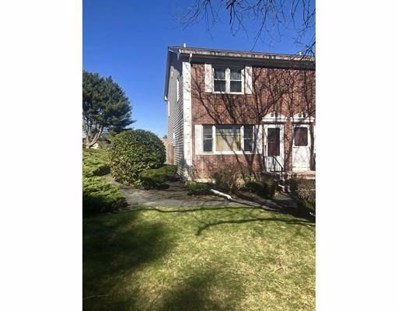 1648 Plymouth St UNIT 1648, East Bridgewater, MA 02333 - MLS#: 72313285