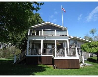 16 Stoney Brook Ln, Dartmouth, MA 02748 - MLS#: 72313289
