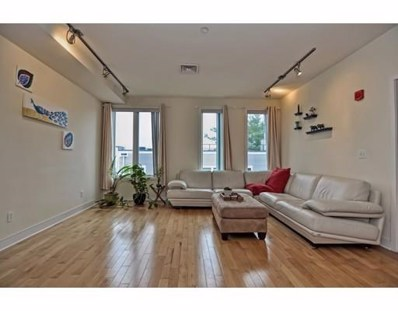 24 Bay State Rd UNIT 19, Cambridge, MA 02138 - MLS#: 72313313