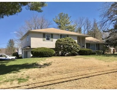 26 Brodeur Avenue, Webster, MA 01570 - MLS#: 72313335