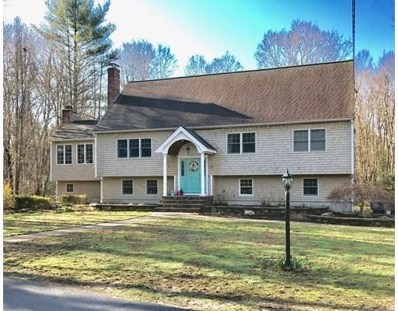 15 Woodview, Lakeville, MA 02347 - MLS#: 72313350