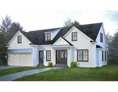 39 Richland Road, Wellesley, MA 02481 - MLS#: 72313390