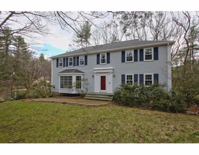 9 Hickory Hill Road, Wayland, MA 01778 - MLS#: 72313404