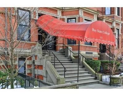 122 Commonwealth Ave, Boston, MA 02116 - MLS#: 72313460