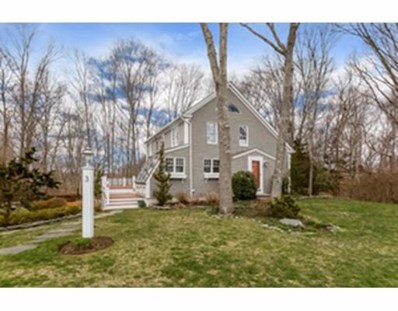 3 Oyster Ln, Warren, RI 02885 - MLS#: 72313475
