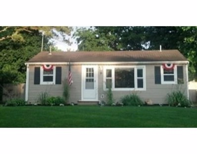 9 Leisure Ln, Wareham, MA 02538 - MLS#: 72313481