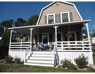 18 Bay View Ave, Kingston, MA 02364 - MLS#: 72313495