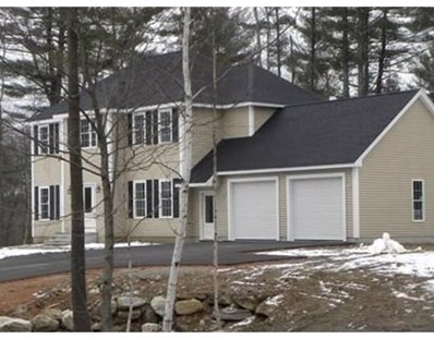 Lot 20 Meredith Lane, Sturbridge, MA 01518 - MLS#: 72313536