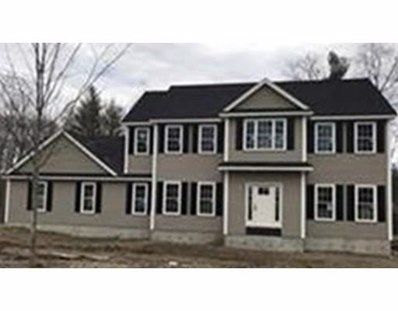 Lot 24 Meredith Way, Sturbridge, MA 01518 - MLS#: 72313540