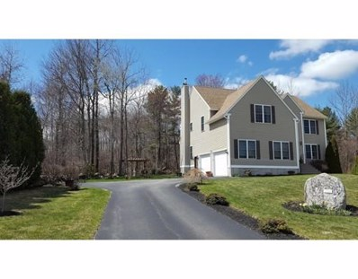 139 Macintosh Ln, Fitchburg, MA 01420 - MLS#: 72313566