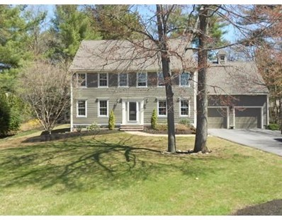 40 Hemlock Dr, Northborough, MA 01532 - MLS#: 72313589