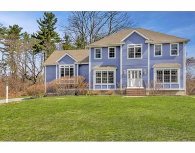 23 Copley Dr, Northborough, MA 01532 - MLS#: 72313709