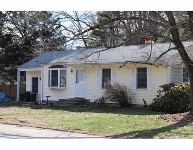 12 Russell Terrace, Newburyport, MA 01950 - MLS#: 72313717