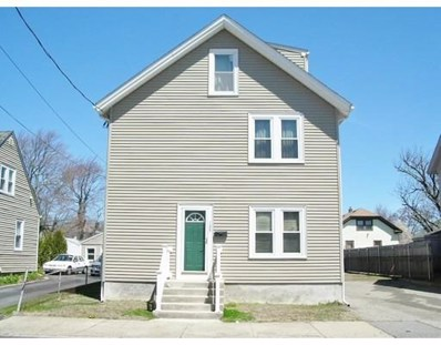 123-125 Francis Ave, Pawtucket, RI 02860 - MLS#: 72313719