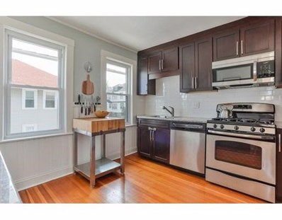 352 Beech Street UNIT 2, Boston, MA 02131 - MLS#: 72313720