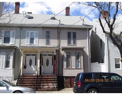 78 Trenton, Boston, MA 02128 - MLS#: 72313752