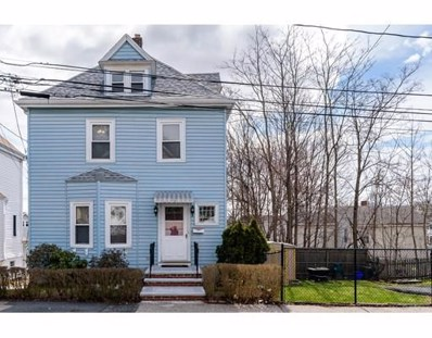 20 Hillis Road, Boston, MA 02136 - MLS#: 72313770