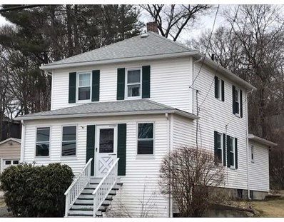 122 Purchase St, Milford, MA 01757 - MLS#: 72313777