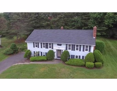 166 Central Park Dr, Holyoke, MA 01040 - MLS#: 72313798