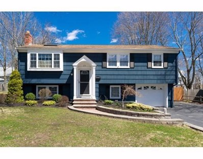 23 Ames Rd, Brockton, MA 02302 - MLS#: 72313802