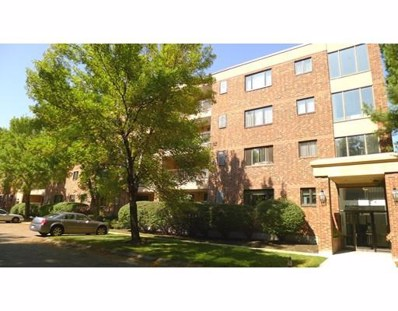 12 Ledgewood Way UNIT 9, Peabody, MA 01960 - MLS#: 72313807