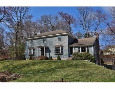 405 Chestnut St, North Andover, MA 01845 - MLS#: 72313818