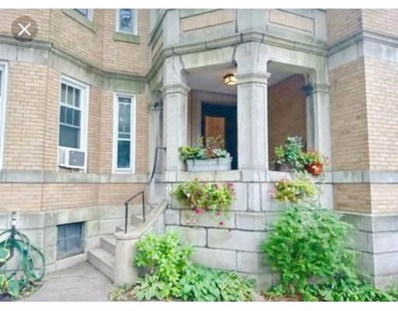 58 Marshal St UNIT 3, Brookline, MA 02446 - MLS#: 72313845