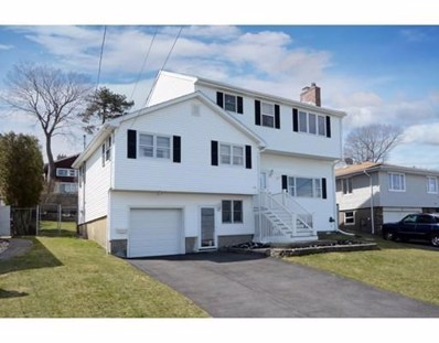 156 Sewall Avenue, Winthrop, MA 02152 - MLS#: 72313847