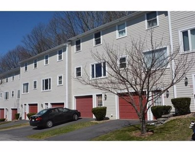 102 Park Ave West UNIT C 6, Lowell, MA 01852 - MLS#: 72313852
