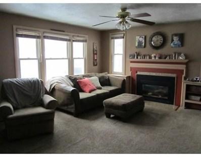 100 Pierce St, West Boylston, MA 01583 - MLS#: 72313867