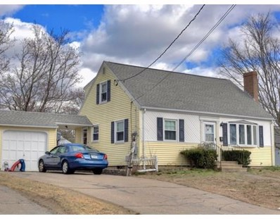 32 Janice Road, Stoughton, MA 02072 - MLS#: 72313871